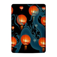 Lampion Kindle 4