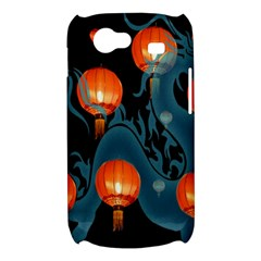 Lampion Samsung Galaxy Nexus S i9020 Hardshell Case