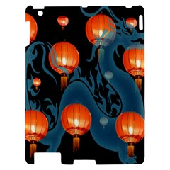 Lampion Apple iPad 2 Hardshell Case