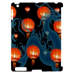 Lampion Apple iPad 2 Hardshell Case (Compatible with Smart Cover)