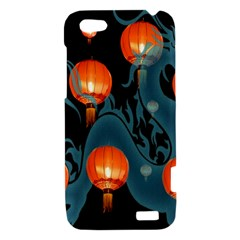 Lampion HTC One V Hardshell Case