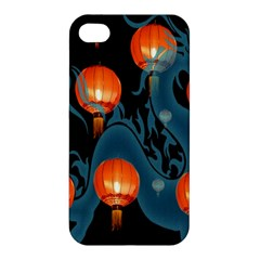 Lampion Apple iPhone 4/4S Premium Hardshell Case