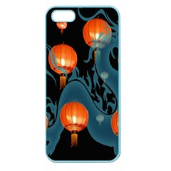 Lampion Apple Seamless iPhone 5 Case (Color)