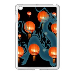 Lampion Apple iPad Mini Case (White)