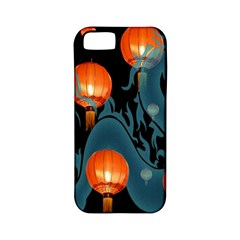 Lampion Apple iPhone 5 Classic Hardshell Case (PC+Silicone)