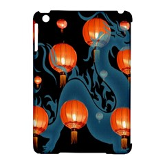 Lampion Apple iPad Mini Hardshell Case (Compatible with Smart Cover)