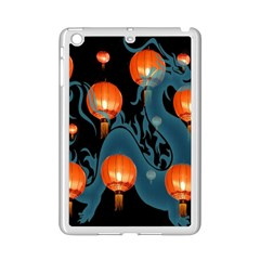 Lampion iPad Mini 2 Enamel Coated Cases