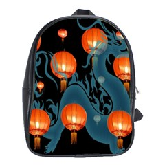 Lampion School Bags (XL)