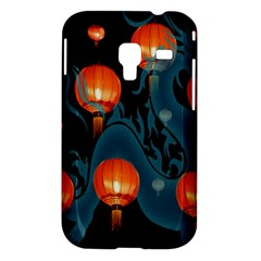 Lampion Samsung Galaxy Ace Plus S7500 Hardshell Case