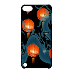 Lampion Apple iPod Touch 5 Hardshell Case with Stand