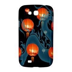 Lampion Samsung Galaxy Grand GT-I9128 Hardshell Case