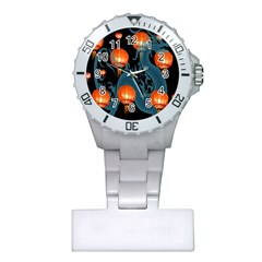 Lampion Plastic Nurses Watch