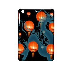 Lampion iPad Mini 2 Hardshell Cases