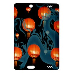 Lampion Amazon Kindle Fire HD (2013) Hardshell Case