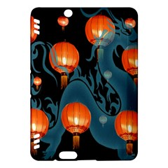Lampion Kindle Fire HDX Hardshell Case