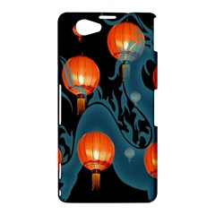 Lampion Sony Xperia Z1 Compact