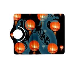Lampion Kindle Fire HD (2013) Flip 360 Case