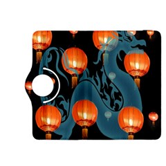 Lampion Kindle Fire HDX 8.9  Flip 360 Case