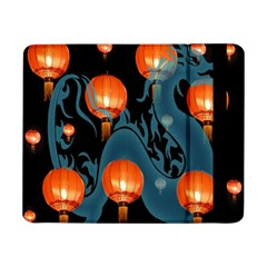 Lampion Samsung Galaxy Tab Pro 8.4  Flip Case