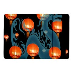 Lampion Samsung Galaxy Tab Pro 10.1  Flip Case