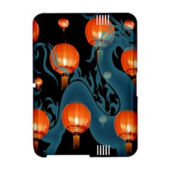 Lampion Amazon Kindle Fire (2012) Hardshell Case
