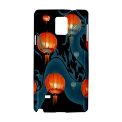 Lampion Samsung Galaxy Note 4 Hardshell Case