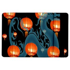 Lampion iPad Air 2 Flip