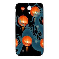 Lampion Samsung Galaxy Mega I9200 Hardshell Back Case