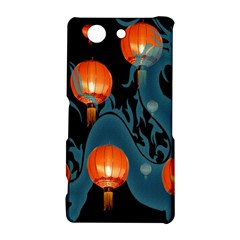 Lampion Sony Xperia Z3 Compact