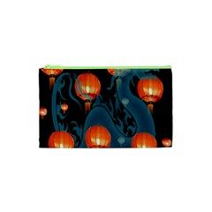 Lampion Cosmetic Bag (XS)