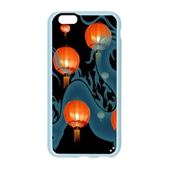 Lampion Apple Seamless iPhone 6/6S Case (Color)