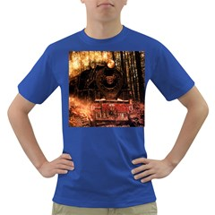 Locomotive Dark T-Shirt