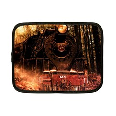 Locomotive Netbook Case (Small)
