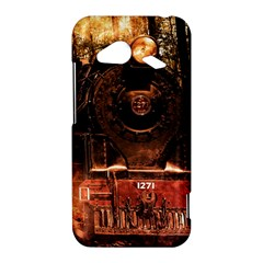 Locomotive HTC Droid Incredible 4G LTE Hardshell Case