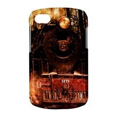Locomotive BlackBerry Q10