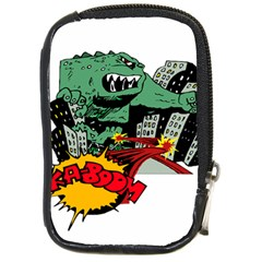 Monster Compact Camera Cases