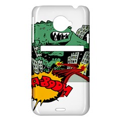 Monster HTC Evo 4G LTE Hardshell Case
