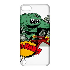 Monster Apple iPod Touch 5 Hardshell Case with Stand