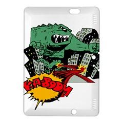 Monster Kindle Fire HDX 8.9  Hardshell Case