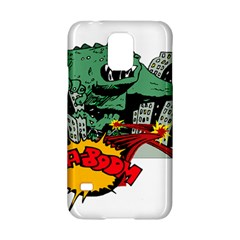 Monster Samsung Galaxy S5 Hardshell Case