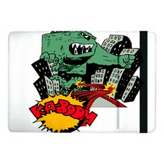 Monster Samsung Galaxy Tab Pro 10.1  Flip Case