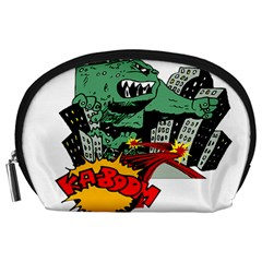 Monster Accessory Pouches (Large)
