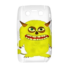 Monster Troll Halloween Shudder  Bold 9700