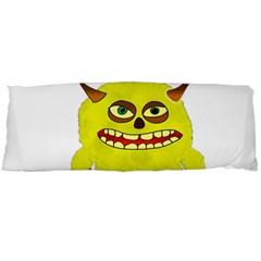 Monster Troll Halloween Shudder  Body Pillow Case Dakimakura (Two Sides)