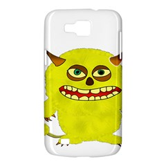 Monster Troll Halloween Shudder  Samsung Galaxy Premier I9260 Hardshell Case