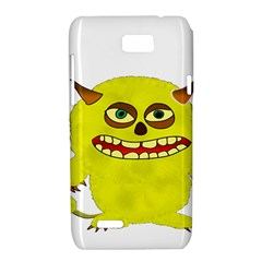 Monster Troll Halloween Shudder  Motorola XT788
