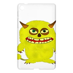 Monster Troll Halloween Shudder  Nexus 7 (2013)