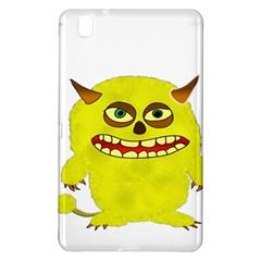 Monster Troll Halloween Shudder  Samsung Galaxy Tab Pro 8.4 Hardshell Case
