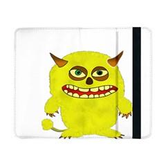 Monster Troll Halloween Shudder  Samsung Galaxy Tab Pro 8.4  Flip Case