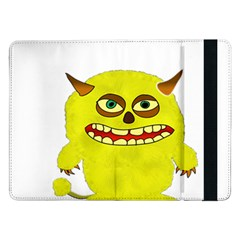Monster Troll Halloween Shudder  Samsung Galaxy Tab Pro 12.2  Flip Case